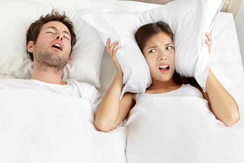 Does It Harm Your Teeth if You Do Not Get Enough Sleep?
